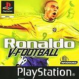 Cheapest Ronaldo V-Football on Playstation