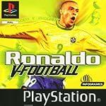 Ronaldo V Football