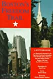 img - for Boston's Freedom Trail (4th ed) book / textbook / text book
