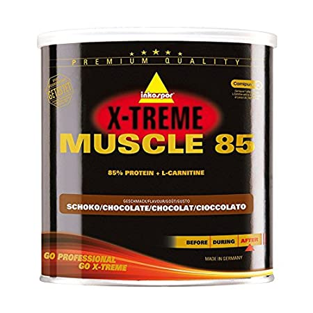 Inko X-TREME Muscle Gainer 750g-Dose