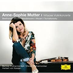 Virtuose Violinkonzerte (German Version)