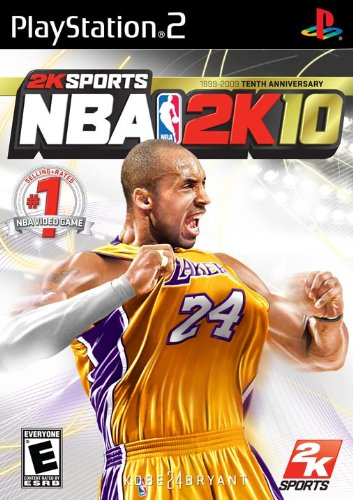51BYXw1NA1L Cheap Price NBA 2K10