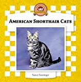 American Shorthair Cats (Cats Set IV) (1596792647) by Furstinger, Nancy