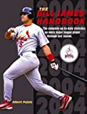 The 2004 Bill James Handbook (2003 statistics)
