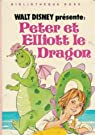 Peter et Elliott le dragon par Disney
