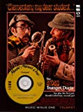 img - for Music Minus One Trumpet: Complete Arban Duets: All of the Classic Studies (Sheet Music & CD) book / textbook / text book