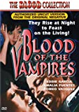 echange, troc Blood of Vampires [Import USA Zone 1]