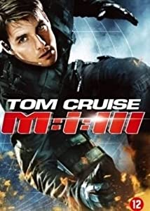 Mission Impossible 3 [Import belge]