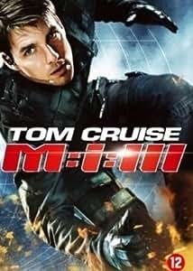 Mission Impossible 3 [Import belge]