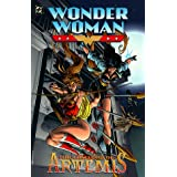 Wonder Woman: The Challenge of Artemispar William Messner-Loebs