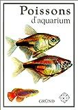 echange, troc Ivan Petrovicky - Poissons d'aquarium