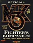 Mortal Kombat 3: Fighter's Companion...