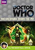 Doctor Who - The Creature from the Pit [DVD] [1979]