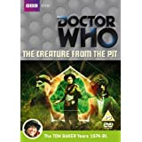Doctor Who - The Creature from the Pit [DVD] [1979]by Tom Baker