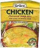 Grace Chicken Soup Mix, 2.1oz