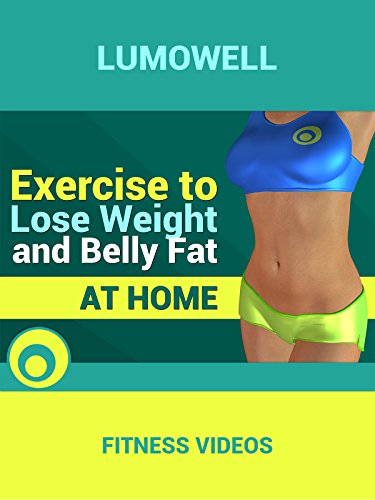 Exercise to Lose Weight and Belly Fat at Home