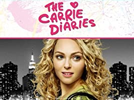 The Carrie Diaries: The Complete First Season [HD]
