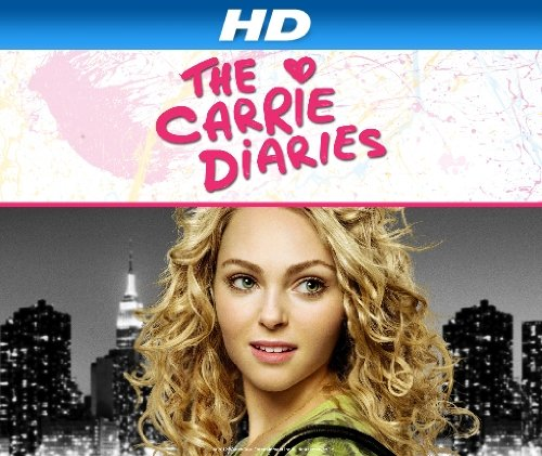 Watch The Carrie Diaries Episode 2 Project Free Tv