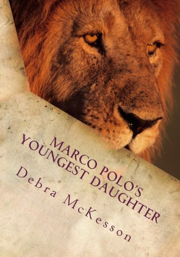 marco-polos-youngest-daughter-english-edition