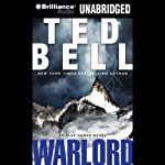 Warlord: An Alex Hawke Novel (       ABRIDGED) by Ted Bell Narrated by John Shea