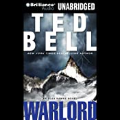 Warlord: An Alex Hawke Novel | [Ted Bell]