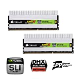 DDR3 1600MHz 4GB 2x240 DIMM XMS3 DHXby Corsair