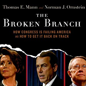 The Broken Branch Audiobook