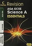 AQA Science A: Exam Practice Workbook (Collins GCSE Essentials)