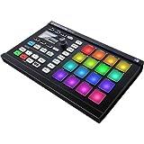 Native Instruments Maschine Mikro MK2 Groove Production Studio, Black