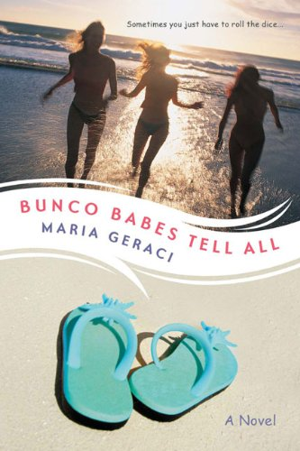 Image of Bunco Babes Tell All