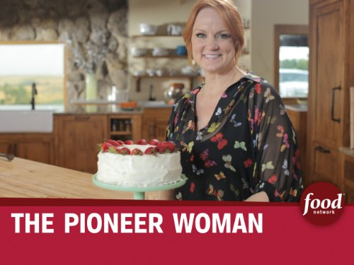 The Pioneer Woman Season 4