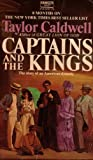 Captains and the Kings (0449018199) by Caldwell, Taylor