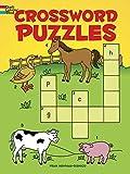 Crossword Puzzles (Dover Children's Activity Books)