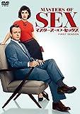 マスターズ・オブ・セックス DVD-BOX -