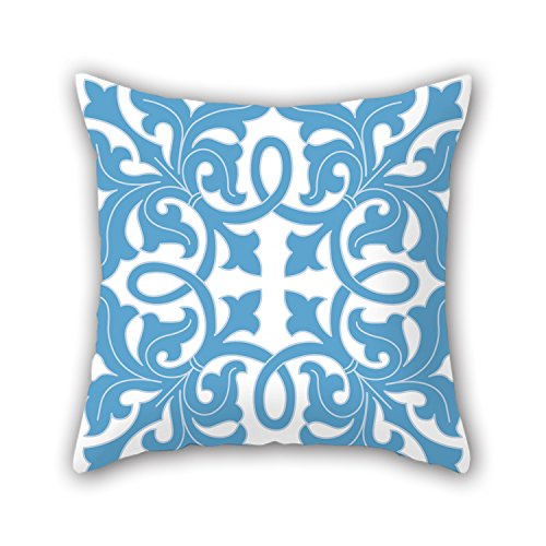 PILLO 16 X 16 Inches / 40 By 40 Cm Bohemian Pillow Covers ,double Sides Ornament And Gift To Family,father,floor,christmas,couch,teens Boys