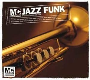 Mastercuts - Jazz Funk