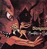 echange, troc Dionysos - Monsters In Love