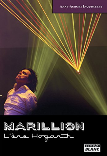 Marillion L'ère Hogarth