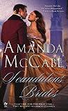 Scandalous Brides (Signet Eclipse)