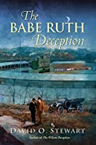 The Babe Ruth Deception (a Fraser And Cook Mystery)