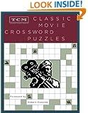 TCM Classic Movie Crossword Puzzles (Turner Classic Movies)