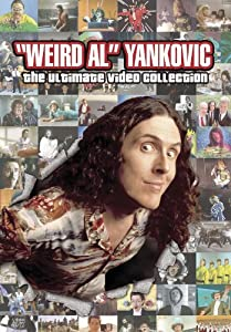 Weird Al Yankovic: The Ultimate Video Collection from Volcano
