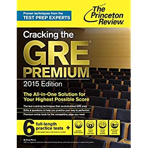 Ways to crack gre.