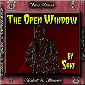 The Open Window | [Saki, Hector Hugh Munro]