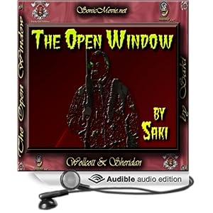 the open window by saki pdf
