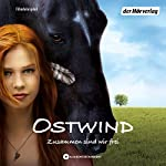 Ostwind: Zusammen sind wir frei - Das Filmhörspiel | Lea Schmidbauer,Kristina Magdalena Henn