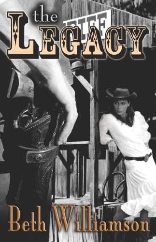Image of The Legacy (Malloy Family, Book 7)