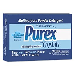 DPR10245 - Ultra Concentrated Powder Detergent