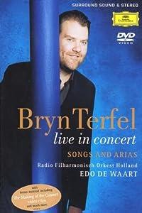 Bryn Terfel: Live in Concert