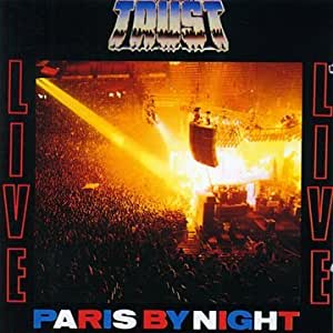 Paris By Night (Live)